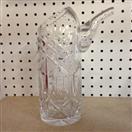 CHALET GLASS Glass/Pottery GLASS